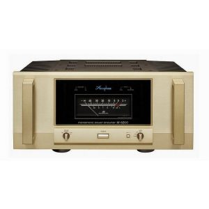 Accuphase Power Amplifier M-6200