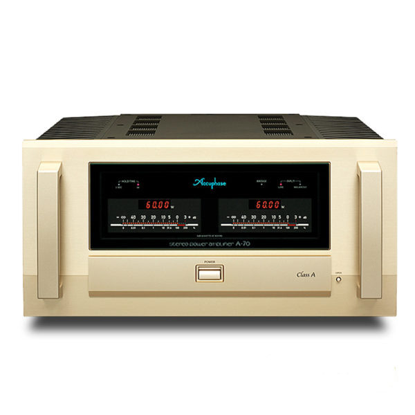 Accuphase Power Amplifier A-36