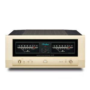 Accuphase Power Amplifier A-47